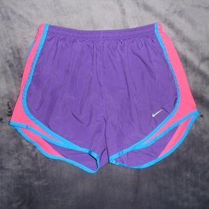 NWOT Nike Dri-Fit Tempo Run Shorts Sz S